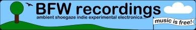 BFW recordings netlabel