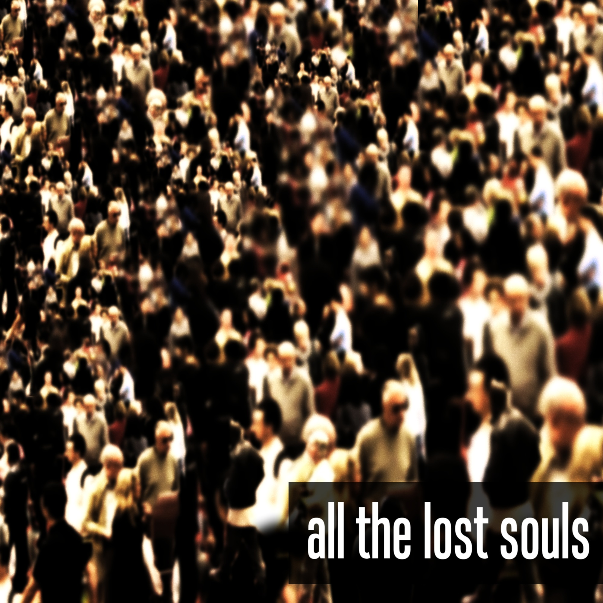 All The Lost Souls - All The Lost Souls - BFW recordings ...