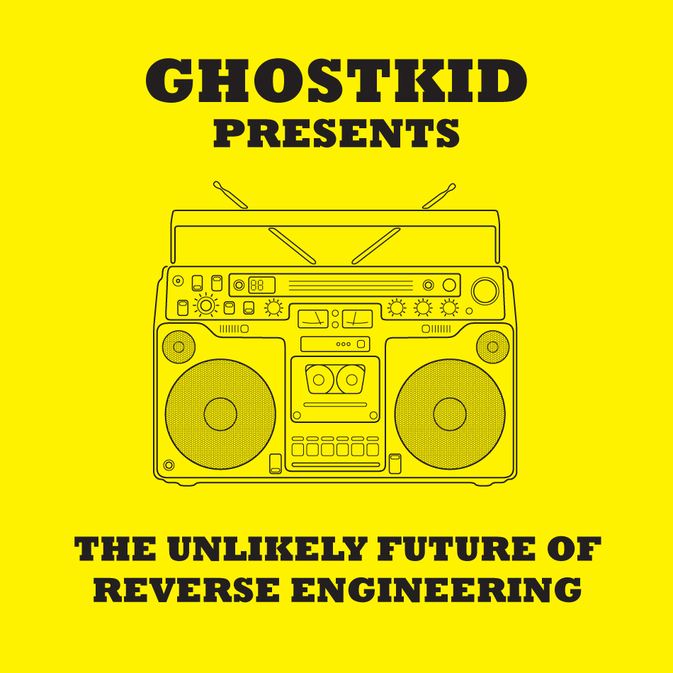 Ghostkid the unlikely future of reverse engineering bfw recordings