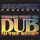 Ghostkid - Things That Go Dub In The Night BFW recordings netlabel